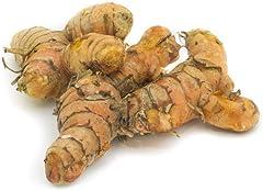 Fresh Produce Yellow Ginger, 400g