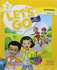 Let's Go: Level 2: Workbook with Online Prac