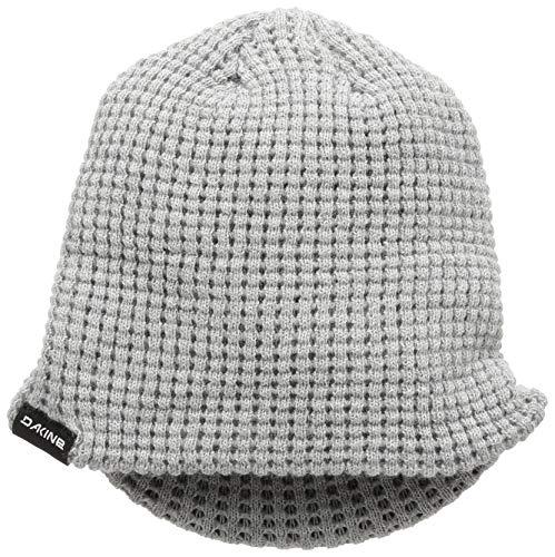 [ダカイン] [ユニセックス] ニット キャップ (ツバ付き) [ AI232-936 / Waffle Visor ] 帽子 ビーニー