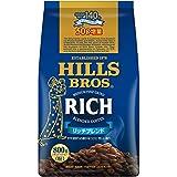 【Amazon.co.jp限定】ヒルス リッチブレンド (750g+50g増量) コーヒー豆 (粉) 800g