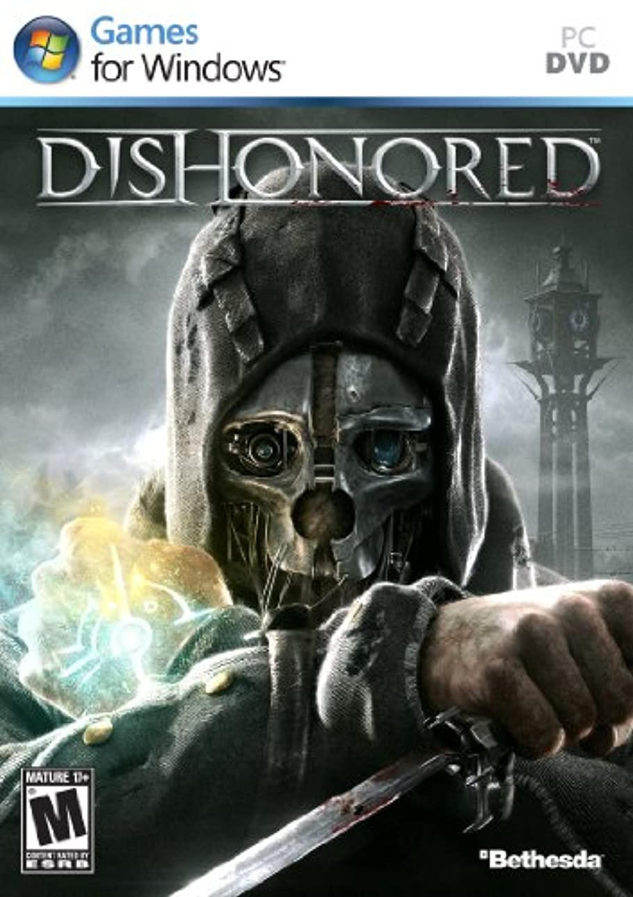 防水旋回時間Dishonored (輸入版:北米)