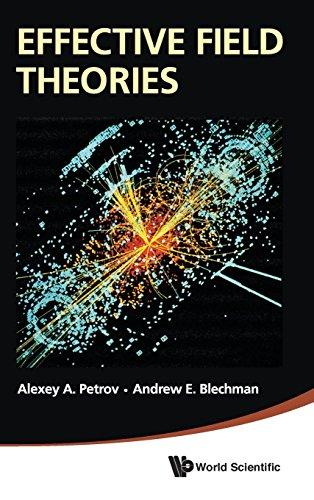 Download Effective Field Theories 9814434922
