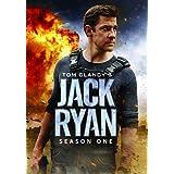 Tom Clancy's Jack Ryan: Season One [DVD]