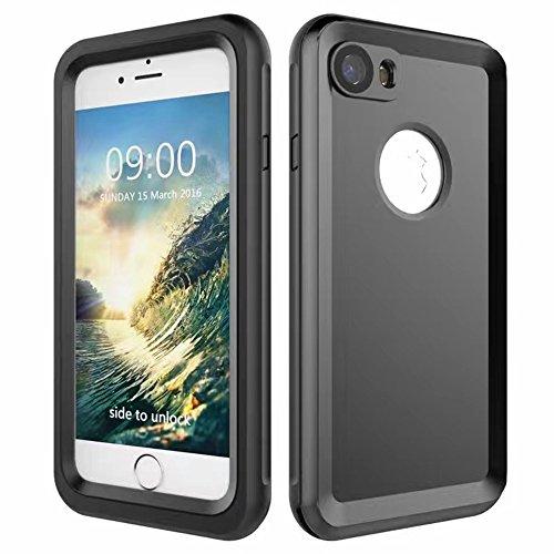 iphone 6 全面保護ケース さるりや 防水防塵耐衝撃 ...