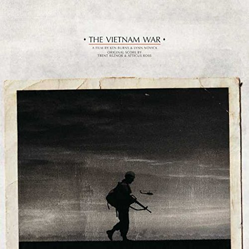The Vietnam War - A Film By Ken Burns & Lynn Novick: Original Score