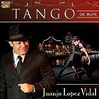 タンゴの世界 (Tango de Bute) [輸入盤]