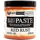 プリママーケティングアートExtravagance Rust貼り付け250ml-red