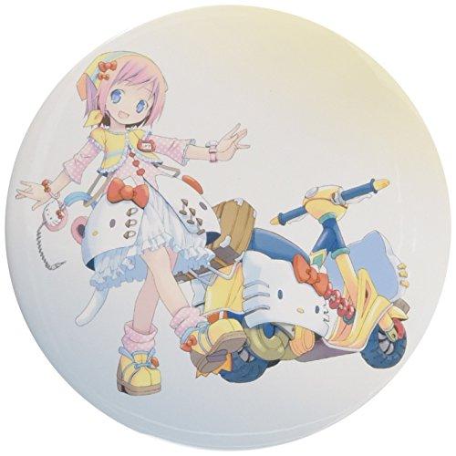 缶バッジ POP-01 ハロいつ LCB-016