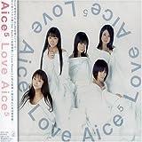 Love Aice5 by Aice5 (2007-02-14)