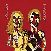 Animal Collective - Sung Tongs (1 LP)