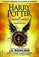 Harry Potter et l'enfant maudit: parties un et deux