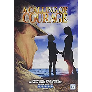 Calling of Courage [DVD] [Import]