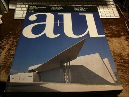a+u (エーアンドユー) 建築と都市  1993年10月号 277 特集 ザハ・ハディット レベウス・ウッズ マッシモ・カルマッシほか