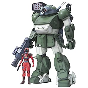 装甲騎兵ボトムズ 1/20 スコープドッグ(ペールゼン・ファイルズ版)