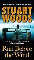 Run Before the Wind (Will Lee Novel)