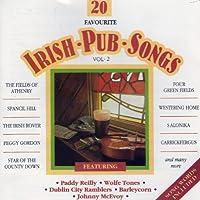 Vol. 2-Irish Pub Songs