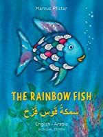 The Rainbow Fish/Bi:libri - Eng/Arabic PB
