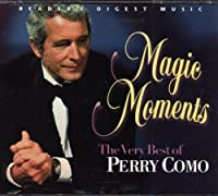 Reader's Digest Magic Moments the Very Best of Perry Como (1998-05-03)