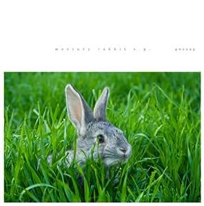 mercury rabbit e.p.