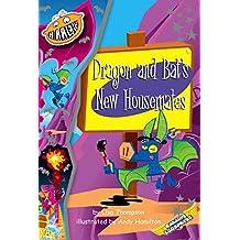 Dragon and Bat's New Housemates