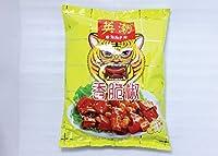 三明物産 ピリパリ唐辛子(脆皮椒) 320g