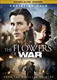 Flowers of War [DVD]