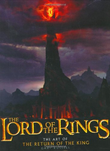 The Lord of the Rings: The Art of The Return of the Kingの詳細を見る