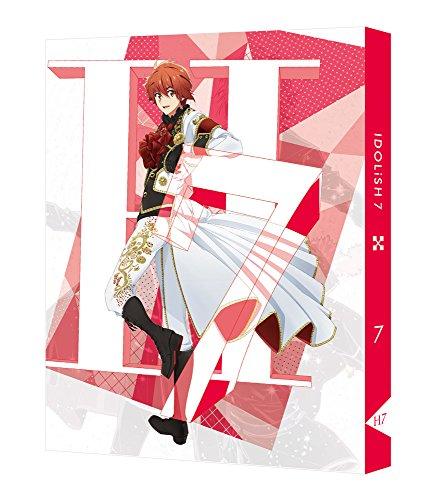 アイドリッシュセブン 7 (特装限定版) [DVD]