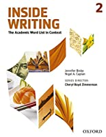 Inside Writing 2: The Academic Word List in Context