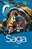 Saga Vol. 5 (English Edition)