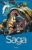 Saga Vol. 5 (English Edition)