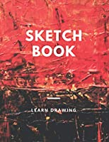 Sketchbook: for Kids with prompts Creativity Drawing, Writing, Painting , Sketching or Doodling, 150 Pages, 8.5x11: A drawing book is one of the distinguished books you can draw with all comfort,