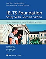 IELTS Foundation. Study Skills Package: Study skills book with Audio-CD