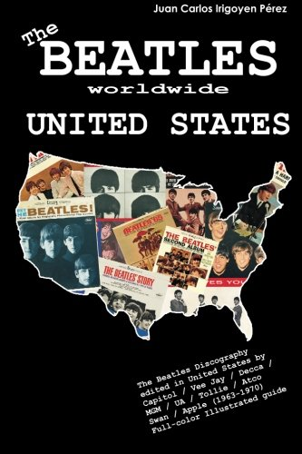The Beatles Worldwide: United States