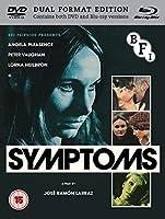 Symptoms [Blu-ray]