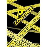 CONTINUE (初回生産限定メト箱) (CD+DVD)