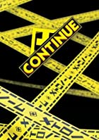 CONTINUE (初回生産限定メト箱) (CD+DVD)