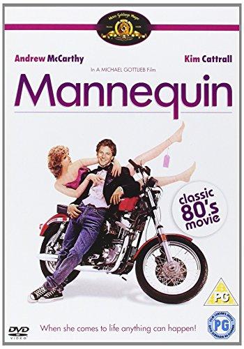 Mannequin [DVD]