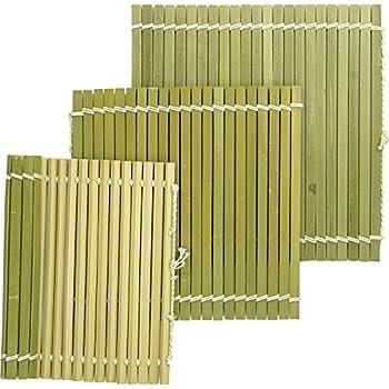 竹のたより 伊達巻き用まきす オニズ (9寸) 5984