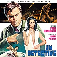 Un Detective (Detective Belli) (Original Soundtrack) (Limited)