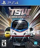 Train Sim World (輸入版:北米) - PS4