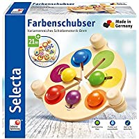 Selecta 62013 Learning Colour Schubser