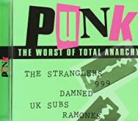 Punk Generation: Total Anarchy