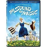 サウンド・オブ・ミュージック:50周年記念盤 / Sound Of Music: 50Th Anniversary Edition