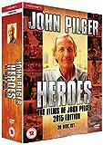 John Pilger: Heroes - The Films Of John Pilger 1970-2007 [DVD]