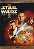 Star Wars: Episode I - The Phantom Menace [DVD] [Import]/