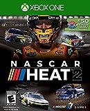 NASCAR Heat 2 (輸入版:北米) - XboxOne