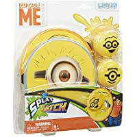 Despicable Me Splatキャッチ