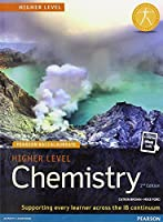 Pearson Bacc Chem HL 2e bundle (2nd Edition) (Pearson International Baccalaureate Diploma: International E)
