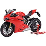 Tamiya 1199 Panigale S 1:12 Scale Model Kit